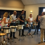 Muziekworkshop